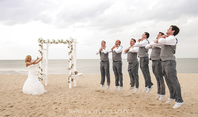 Photo of a Bride Vadering  Vadering