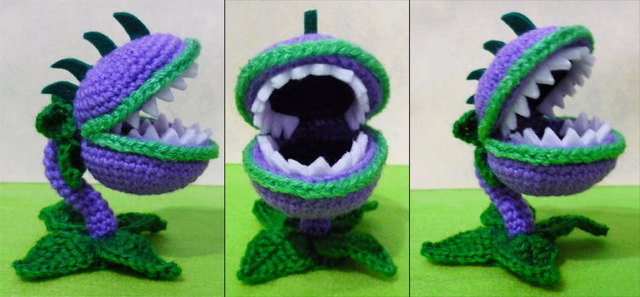 FREE PATTERN Amigurumi: Happy Sunflower – Ink & Stitches | 297x640
