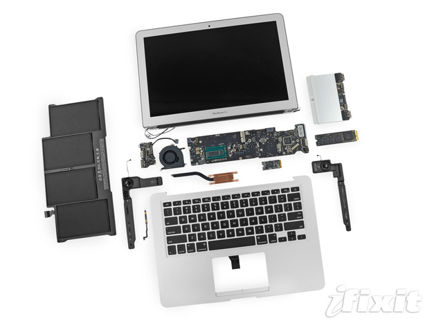 MacBook Teardown
