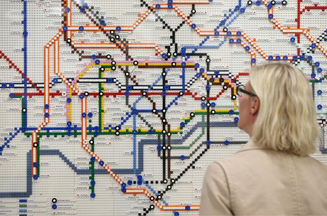 LEGO Underground