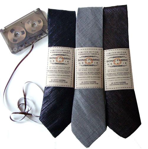 Tape ties