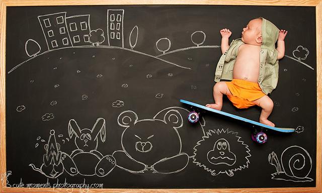 Blackboard Adventures