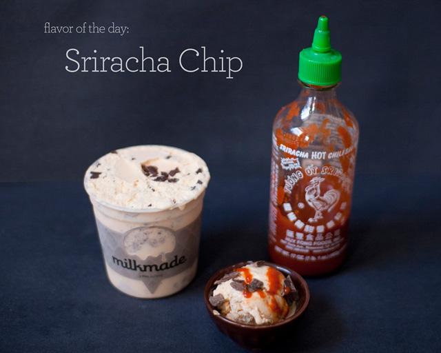 Sriracha Chip