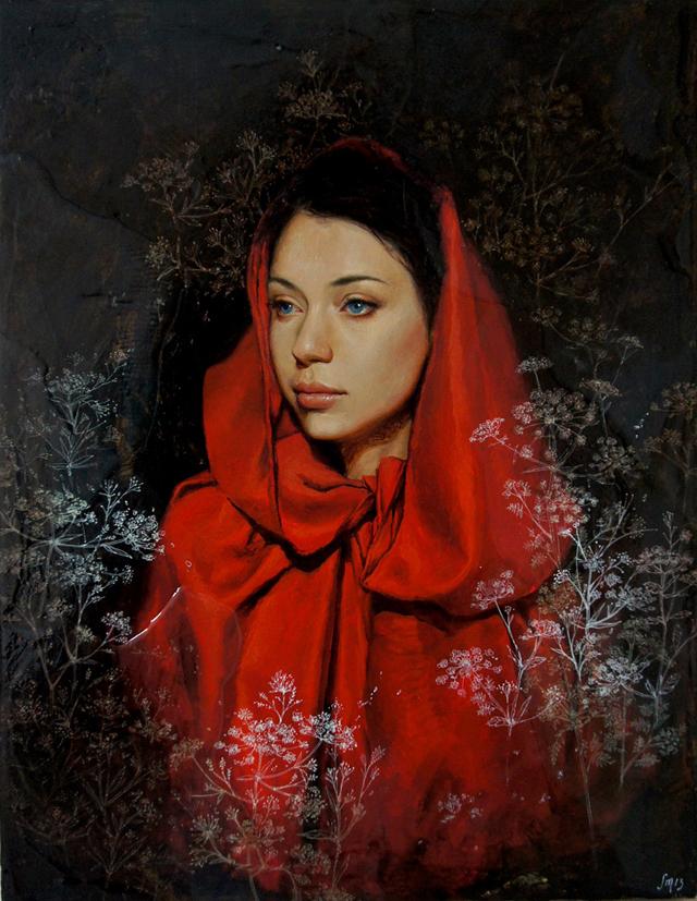 Night Flow by Soey Milk (Little Red Riding Hood from Little Red Riding Hood)