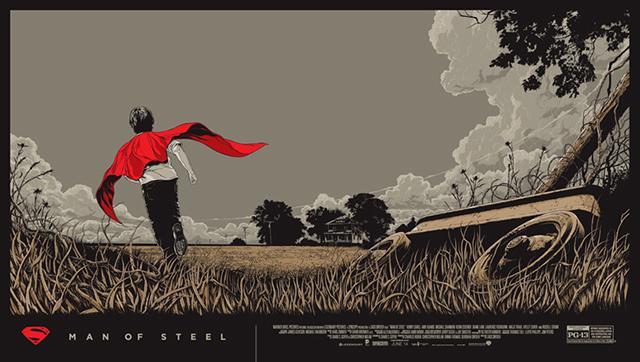 Man of Steel by Ken Taylor