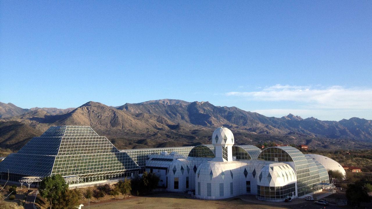 Biosphere Project