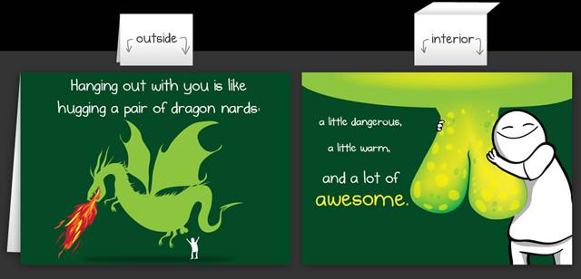 Dragon Nards