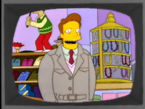 Hi, I'm Troy McClure, A Supercut of All the Things You May Remember Him From