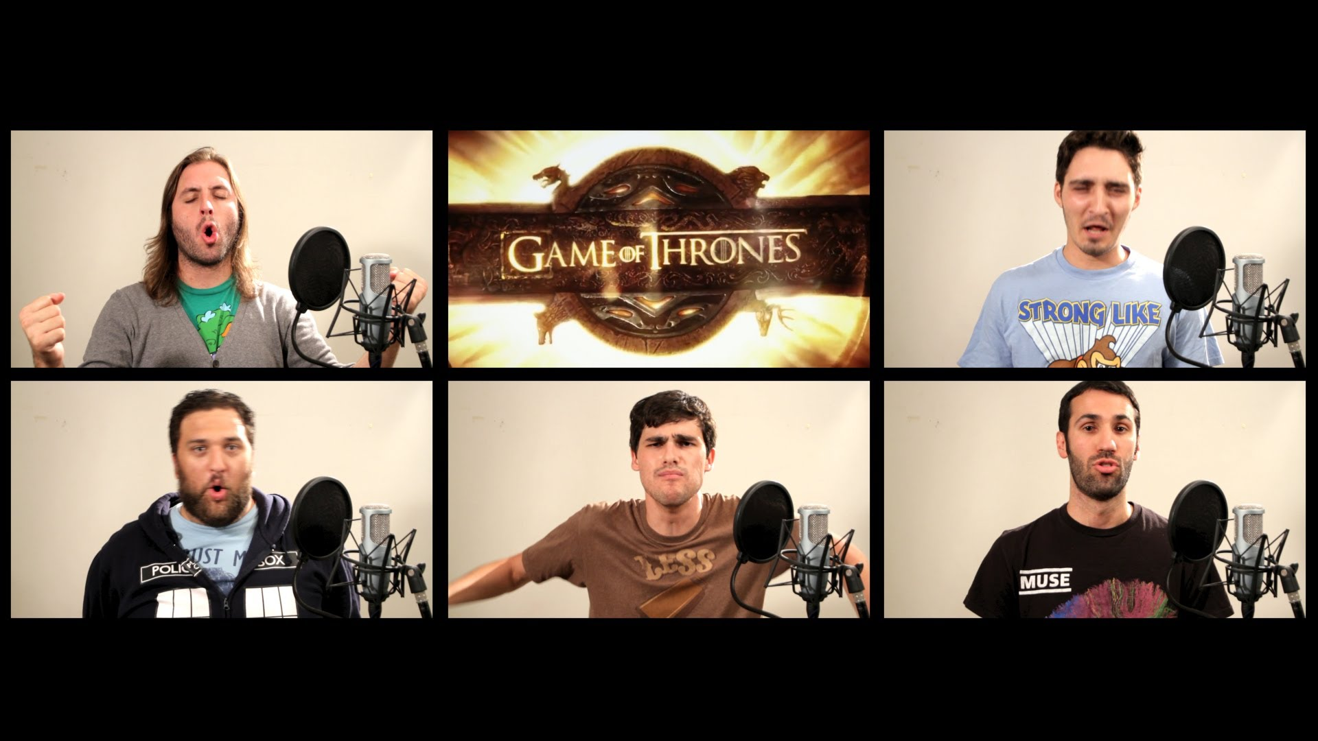 Game Of Thrones Funny Tumblr Humorous-a-capella-cover-of- ...