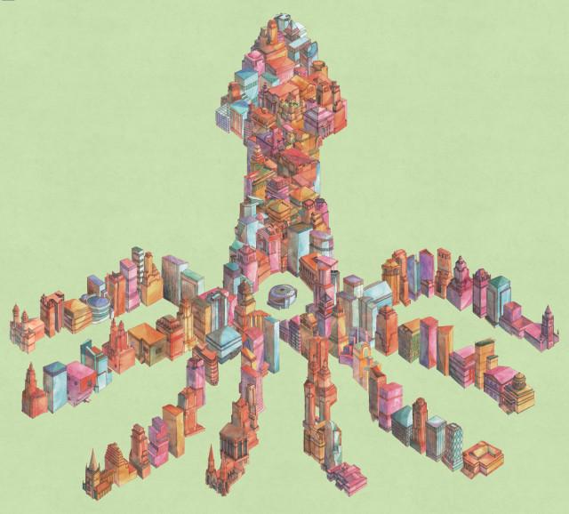 Continuous City