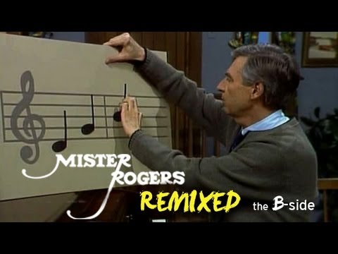 Mister Rogers Remixed (B-Side): Sing Together by Melodysheep