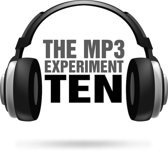 Mp3 Experiment Ten by Improv Everywhere