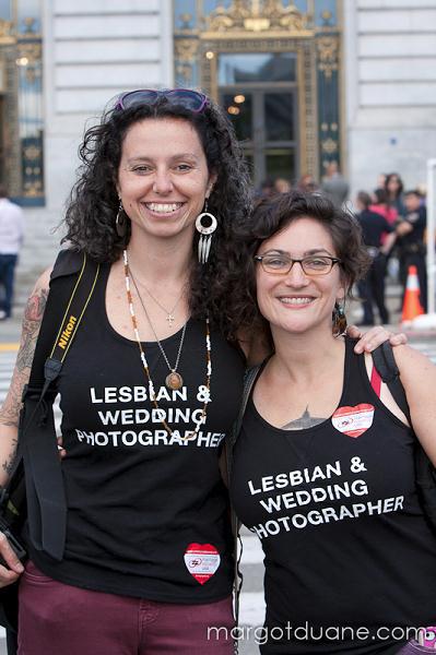 Lesbian & Wedding Photographer