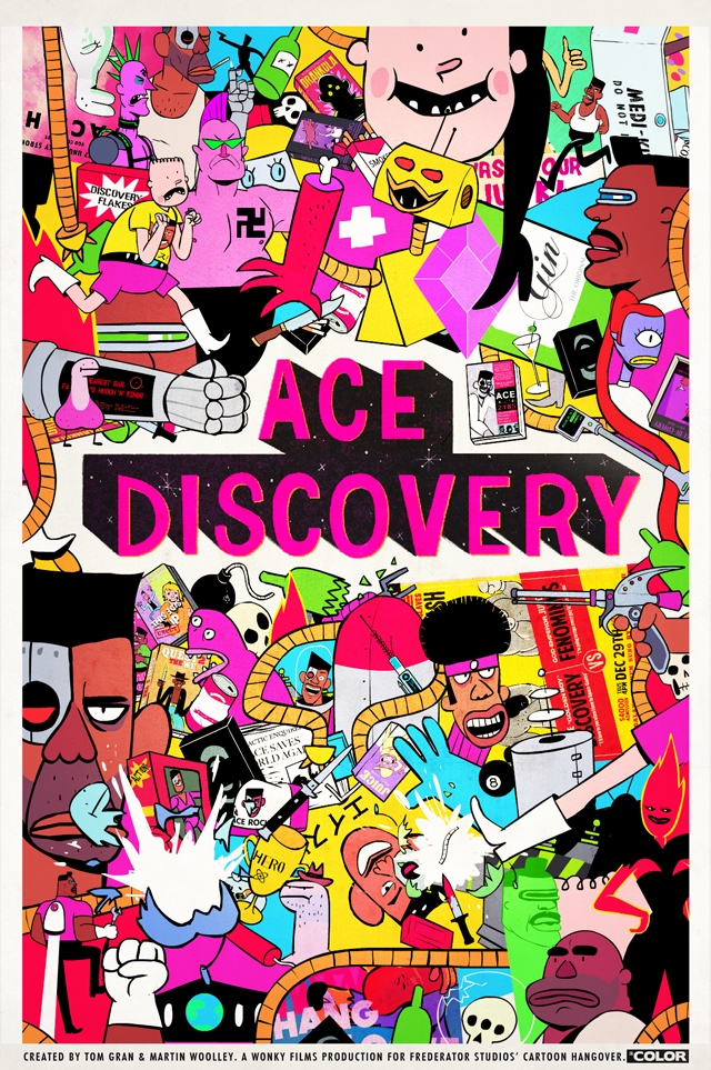 Ace Discovery