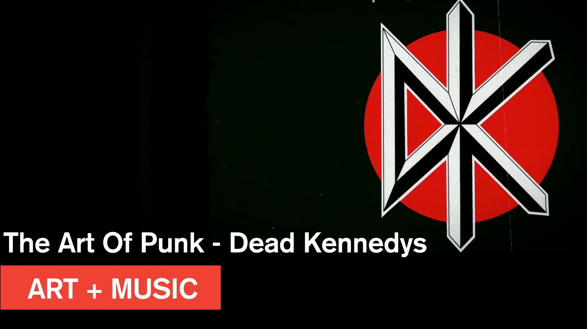 Winston Smith and the Art of Dead Kennedys on The Art of Punk