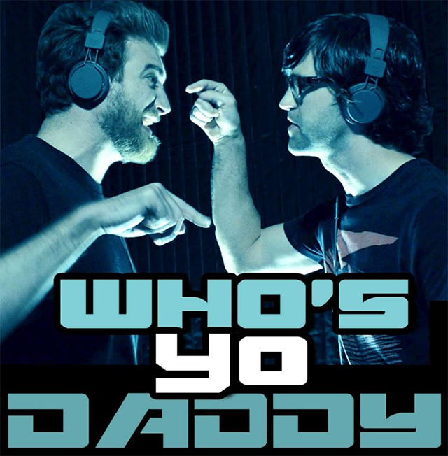 Yo Daddy Battle
