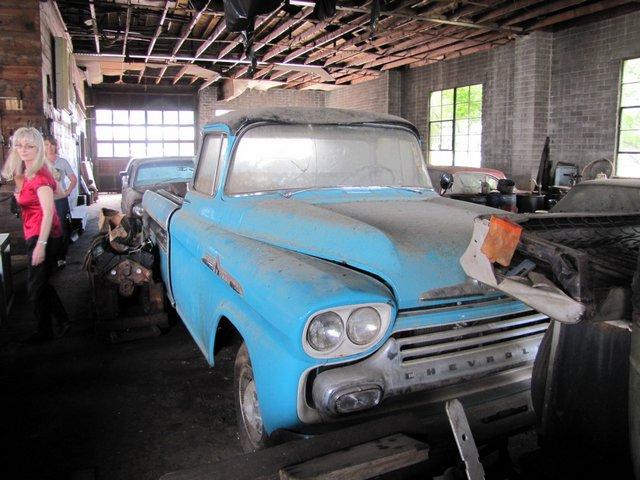 Nebraska Chevy Dealership Auctioning Off Vehicles That Have - Nebraska chevrolet dealers