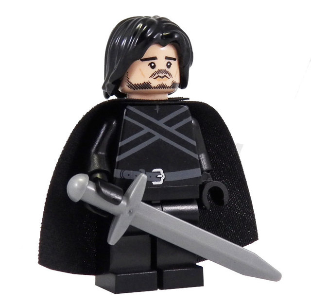 Game of Thrones Minifigs