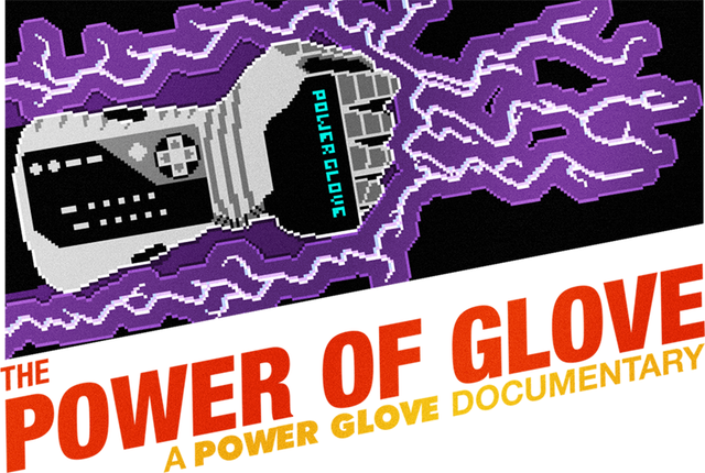Power of Glove