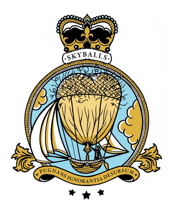 SkyBalls