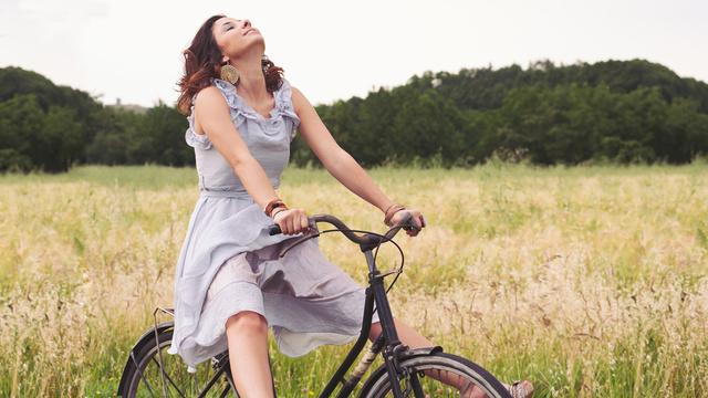 Happy Ride