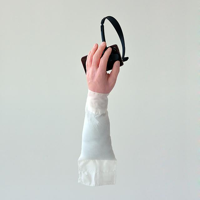 Hand Free by Phil Jones