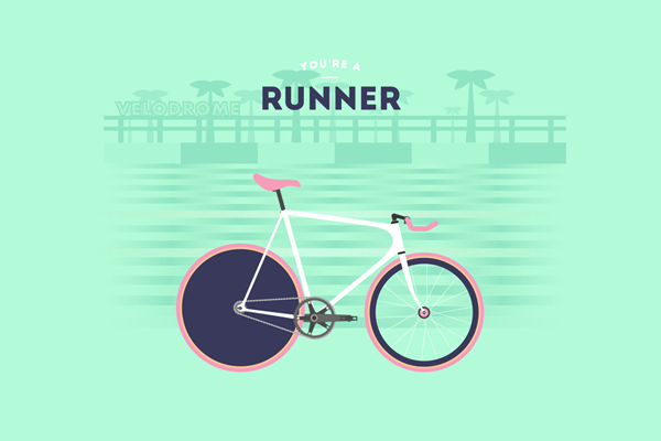 Cyclemon by Romain Bourdieux and Thomas Pomarelle
