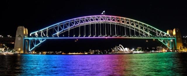 Colour the Bridge