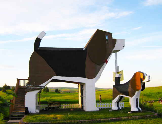 World's Biggest Beagle