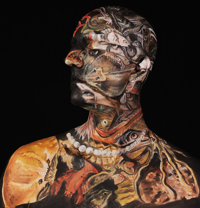 Museum Anatomy by Chadwick and Spector