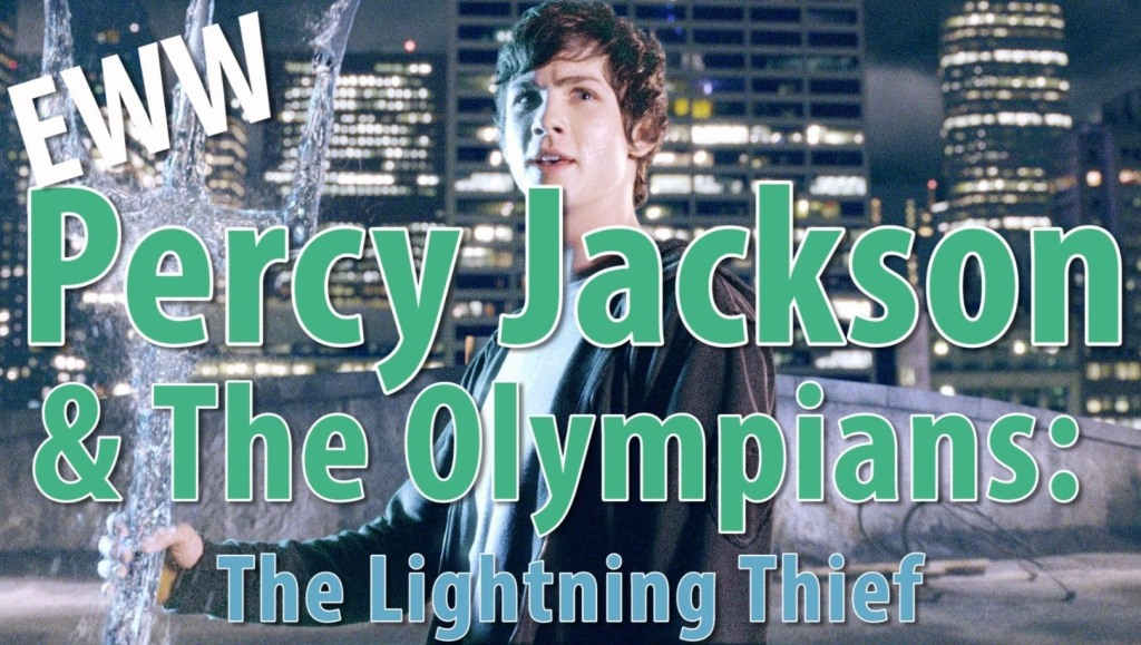 Everything Wrong With 'Percy Jackson & The Olympians' In 8 Minutes Or Less