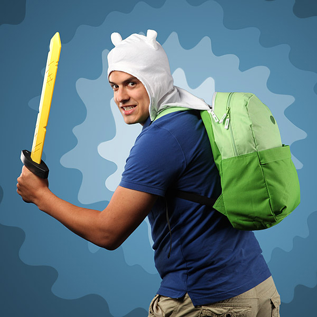 Adventure Time Swords