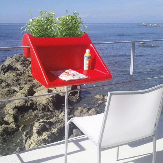 balKonzept balcony table