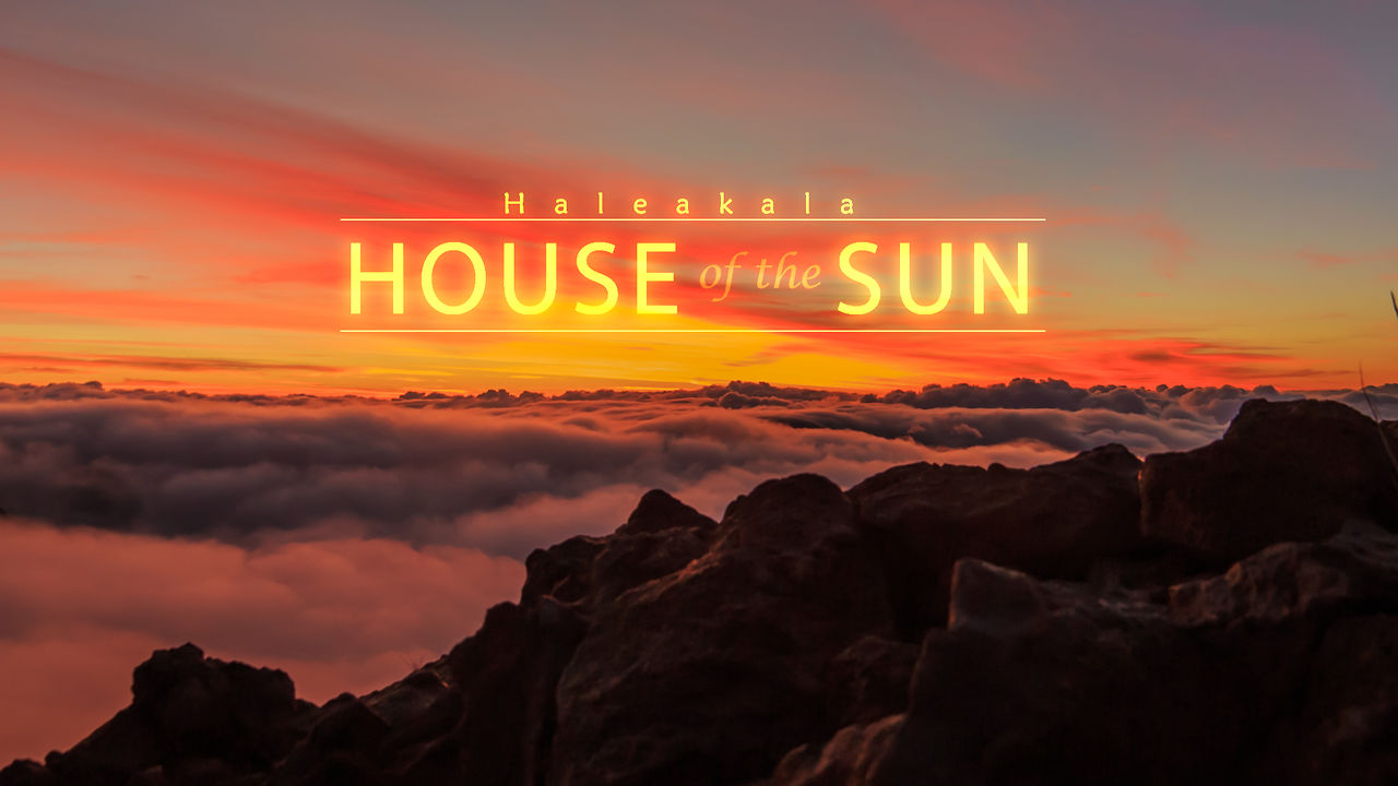 The House Of The Sun A Beautiful Time Lapse Video Of The