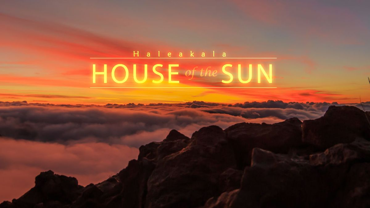 The house of the sun a beautiful time lapse video of the for The sunhouse