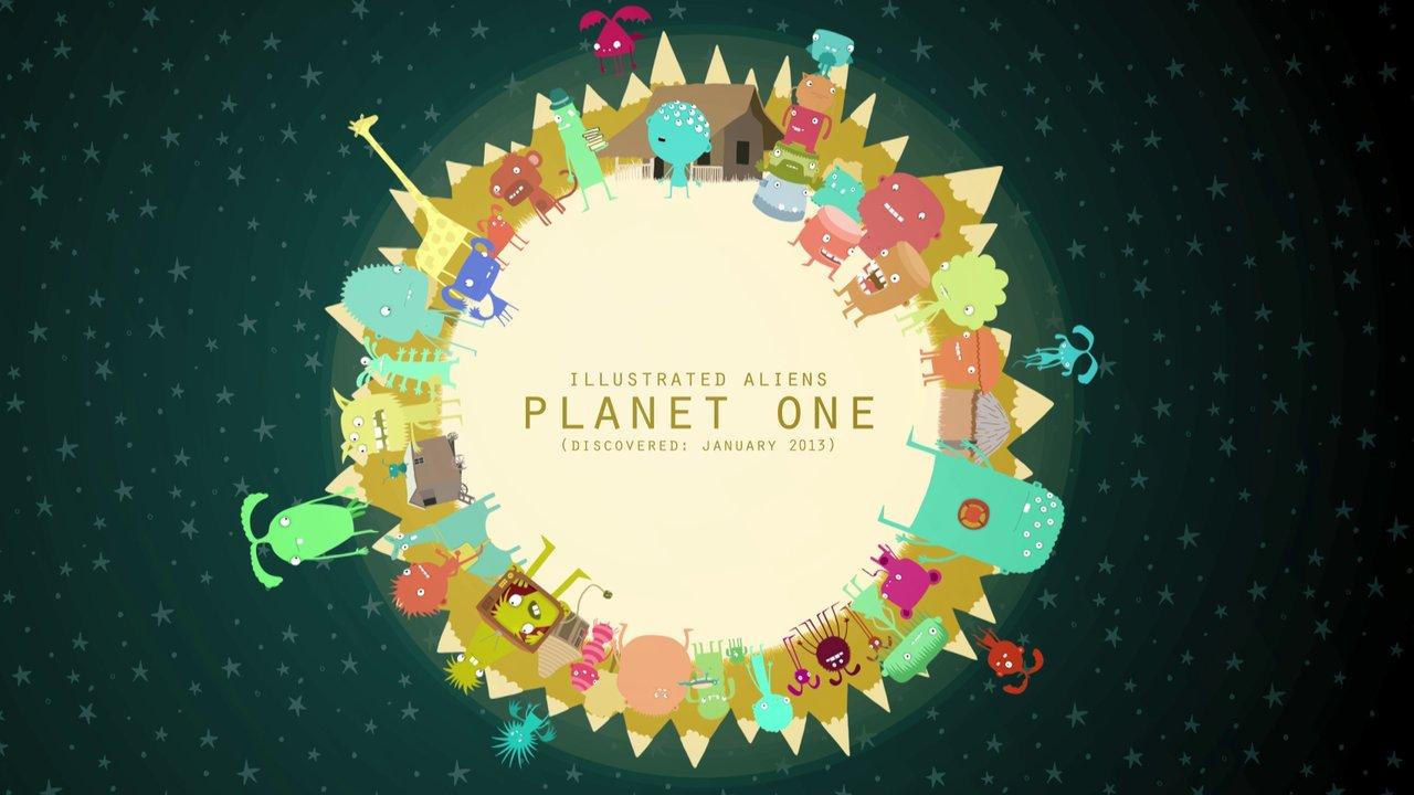 planets animation - photo #47