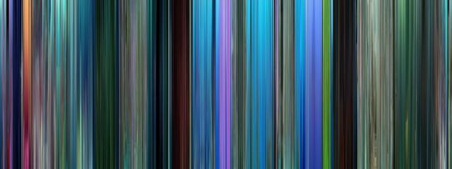 Movie Barcodes