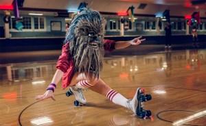 Skate or Die pt. II