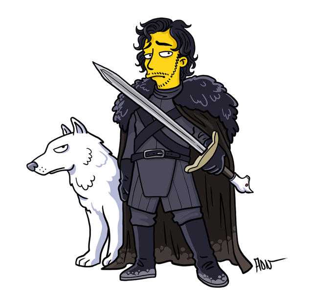 Jon Snow