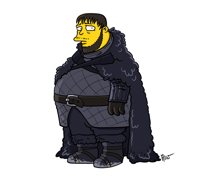 Samwell Tarly