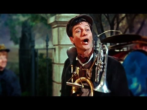 What I Likes, A 'Mary Poppins' Remix by Pogo