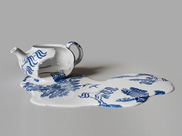 Nomad Patterns by Livia Marin