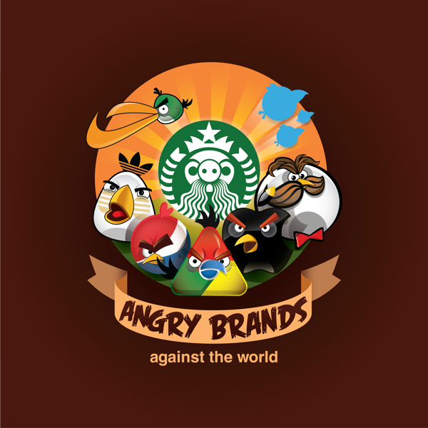 Angry Brands