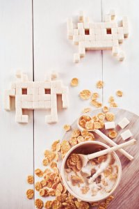 8-Bit Teatime