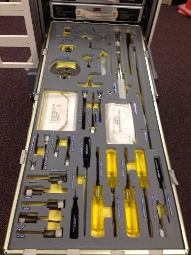 ISS Toolbox