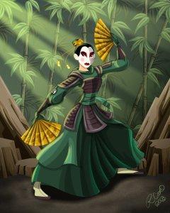 Disney Avatar