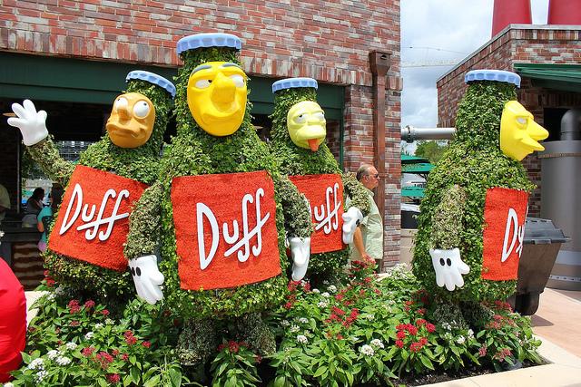 duff gardens orlando