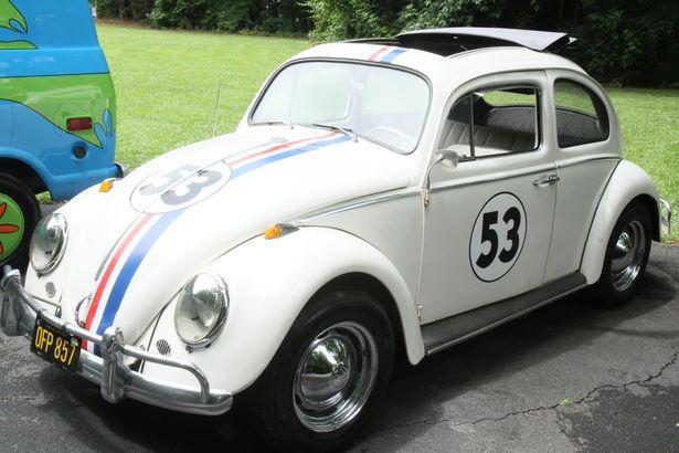 Herbie (The Love Bug)