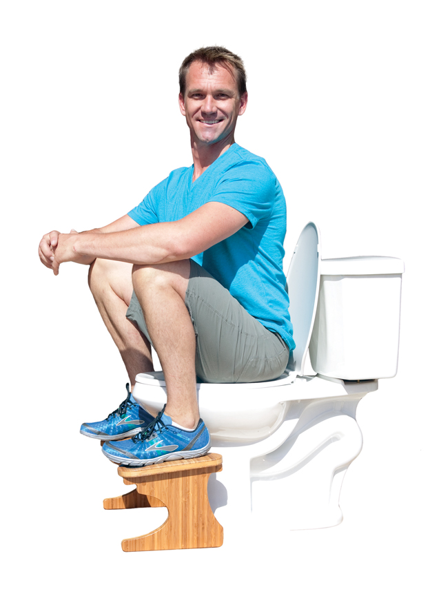 sc 1 st  Laughing Squid & The Squatty Potty A Toilet Step Stool Made For the u0027Perfect Poopu0027 islam-shia.org