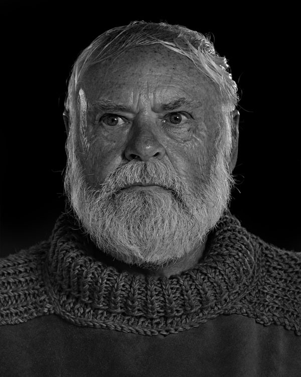 Hemingway Look-Alikes